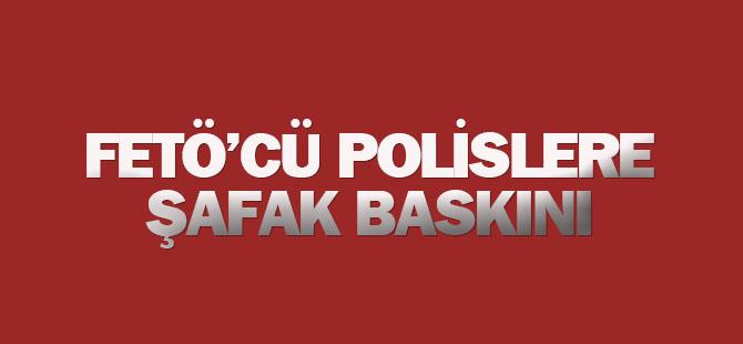 Son Dakika! İstanbul'da 125 Polis Hakkında Gözaltı Kararı