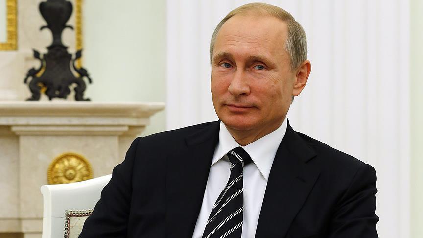 Putin: Kısıtlama olan bazı kalemlerin Rusya'ya ithalatını tekrar açıyoruz