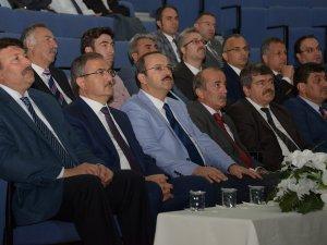 Mazlum Milletlerin Umudu Türkiye'dir