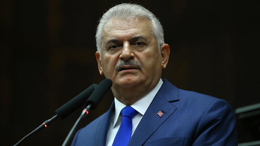 Yıldırım: AK Parti içinde hain barındırmaz