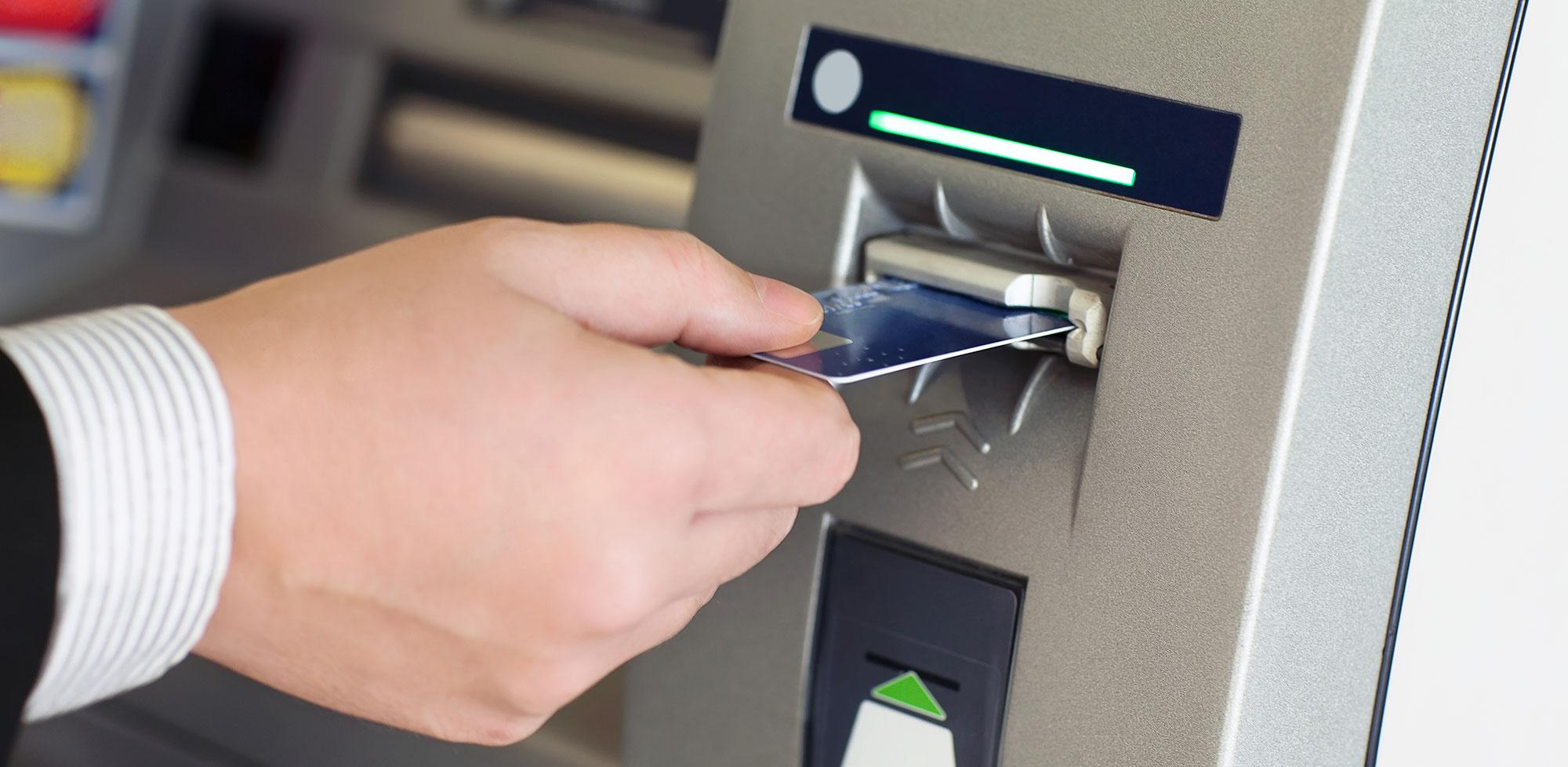 Aksaray'da ATM dolandırıcısı 6 kişi yakalandı