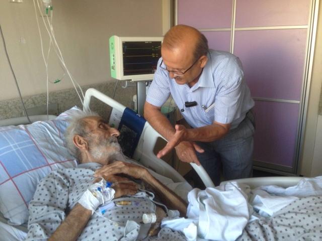 HİSDER'in Onursal Başkanı Şendal vefat etti