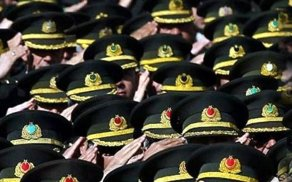 Son Dakika! 158'i Subay 233 Asker TSK'dan İhraç Edildi