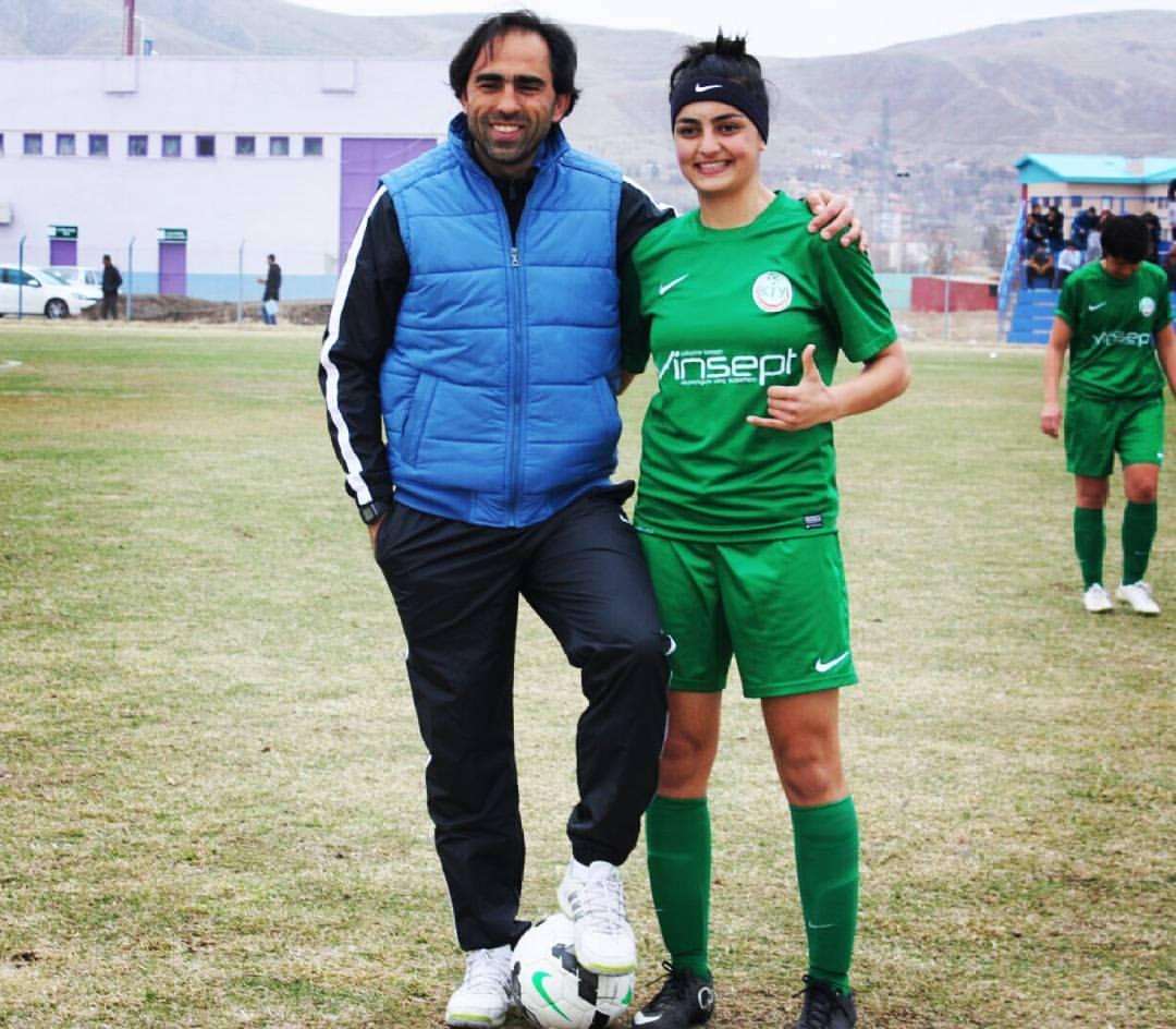 Habibe Nur, Konak'a transfer oldu