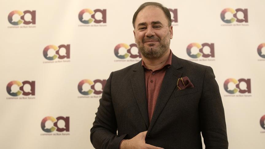 El Şark Forum Başkanı Khanfar: ABD gücünü diğer ülkelere baskı uygulamak için  kullanıyor