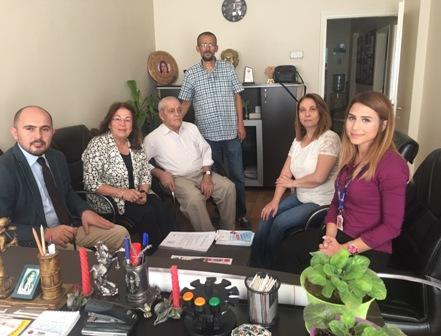 Emekliler Derneği, Dünyagöz ile protokol imzaladı