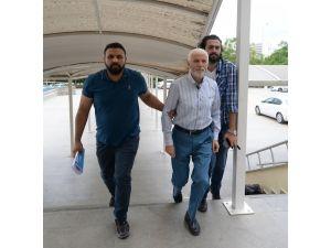 Antalya'da FETÖ'nün darbe girişimine ilişkin soruşturma