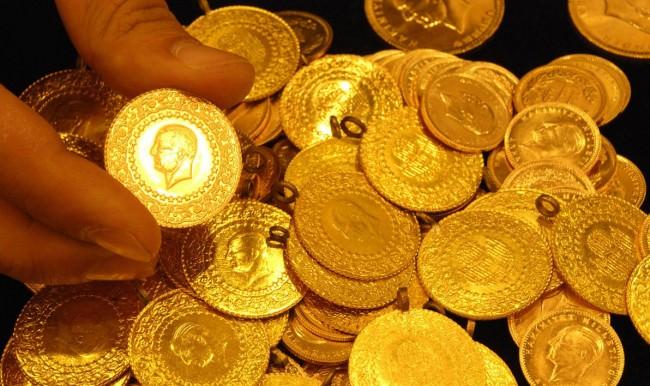 Altın fiyatları 2018`de rekor bekleniyor