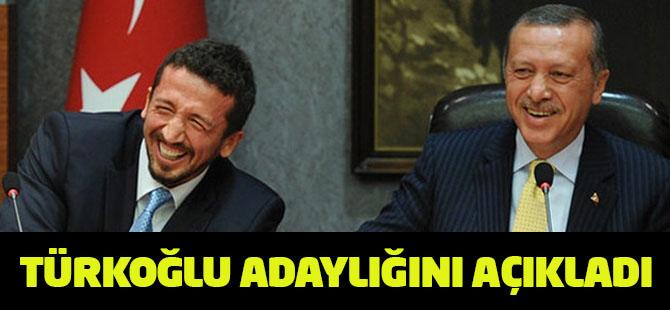 Hidayet Türkoğlu, başkan adaylığını açıkladı
