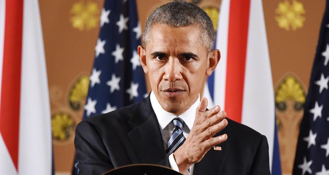 Obama'dan vur emri
