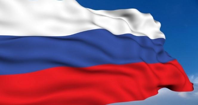 Rusya'nın Şam büyükelçiliğine havan mermisi atıldı