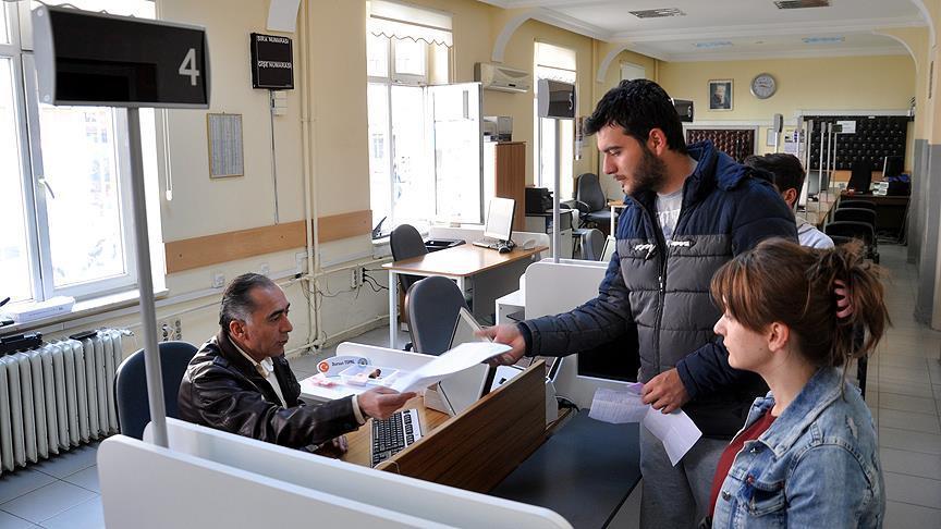 KPSS günlerinde nüfus müdürlükleri açık olacak