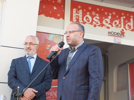 Konya model okulları kariyer günleri devam ediyor