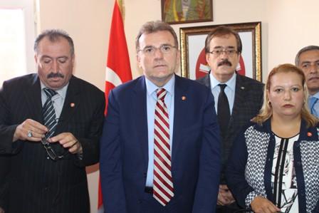 Adalet Partisi Konya İl Başkanlığı, Genel Başkan Öz'ün Katılımıyla Açıldı