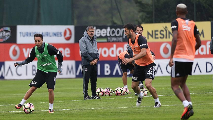 Beşiktaş'ın rakibi Kayserispor