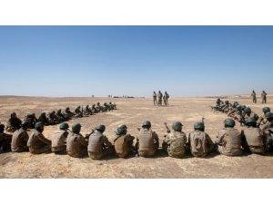 TSK'nın eğittiği savaşçılar Musul operasyonuna katılacak