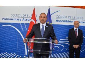 Avrupa Konseyi'nde 15 Temmuz Fotoğrafları Sergisi