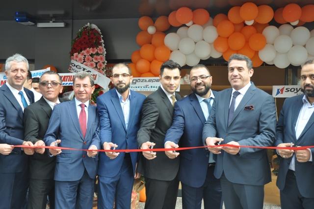 Doğtaş, Konya'da ikinci mağazasını açtı