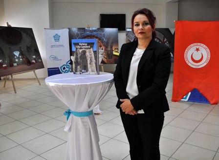 15 Temmuz Şehidi Cambaz'ın Fotoğrafları NEÜ'de