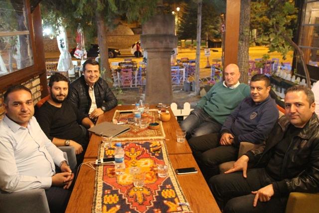 Konya, Turizmde Hedefleri Büyütüyor!