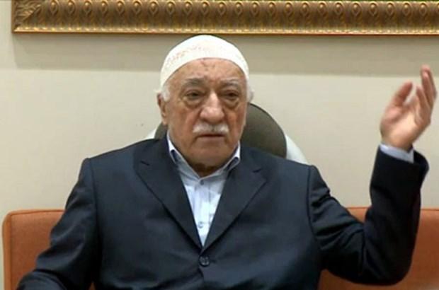 """Konya'da  """"polis ve asker abileri"""" gizlilik kurallarını anlattı"""