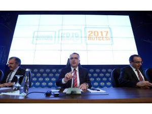 Maliye Bakanı Ağbal soruları yanıtladı: (2)