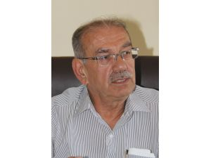 AK Parti Beypazarı İlçe Başkanı Yaşar Hız: