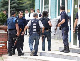 ByLock kullanan 61 polis tutuklandı!