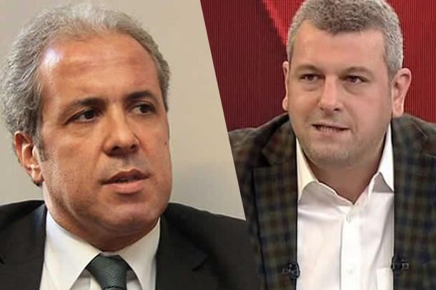 Şamil Tayyar, Ersoy Dede için attığı tweetleri sildi