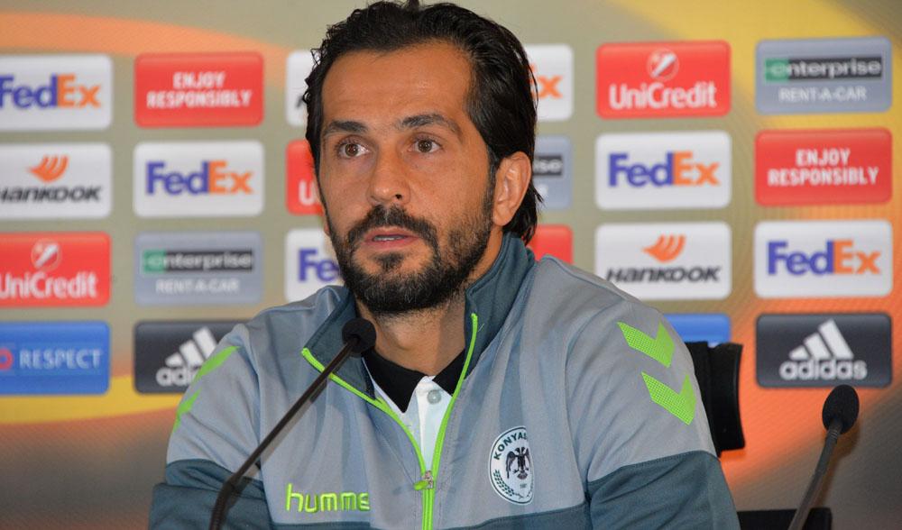 Ali Turan Kupa maçına yetişecek mi?