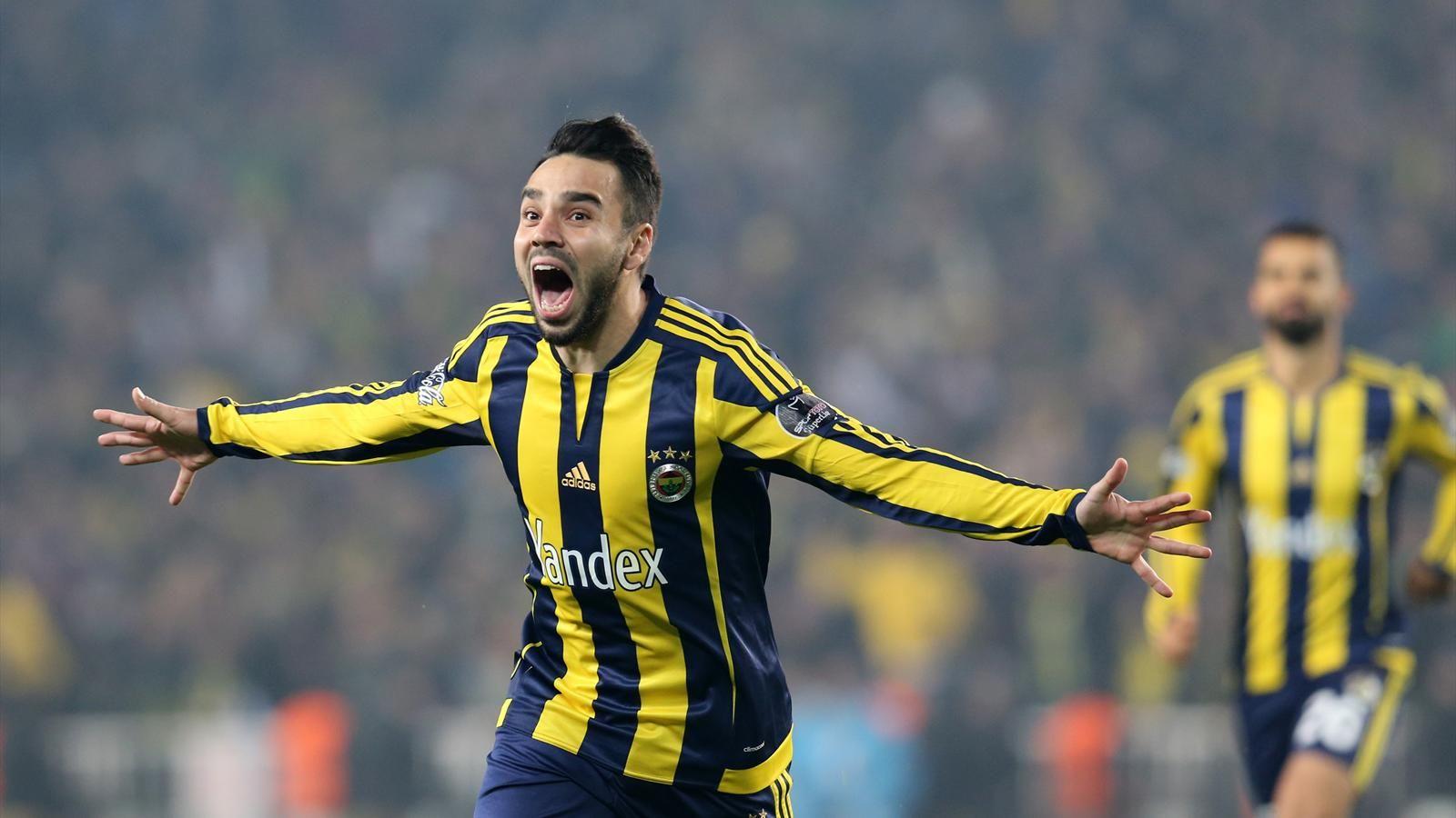 Volkan Şen, Konyaspor maçında yok
