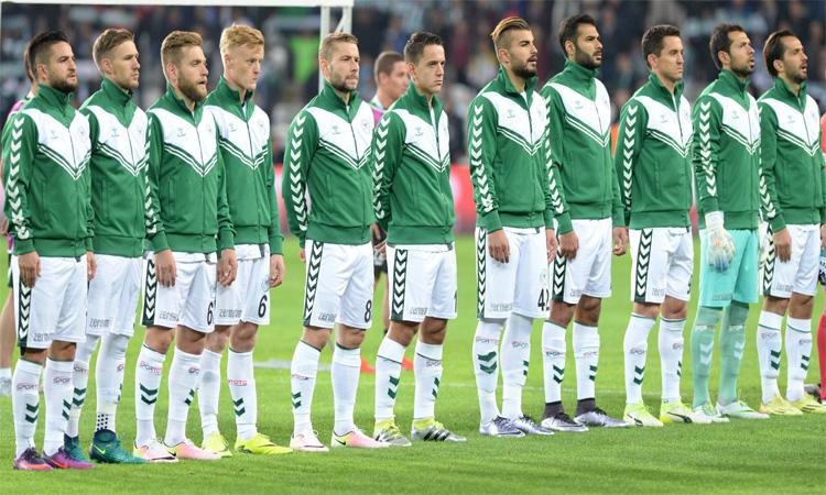 Konyaspor'un Kızılcabölük ilk 11'i belli oldu