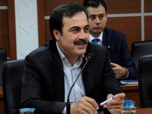 KTO'da Meslek Komiteleri istişare toplantıları yapıldı