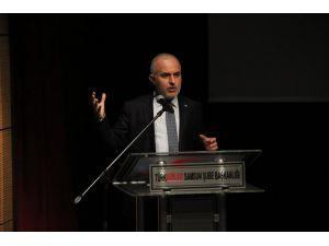Türk Kızılayı Genel Başkanı Kerem Kınık: