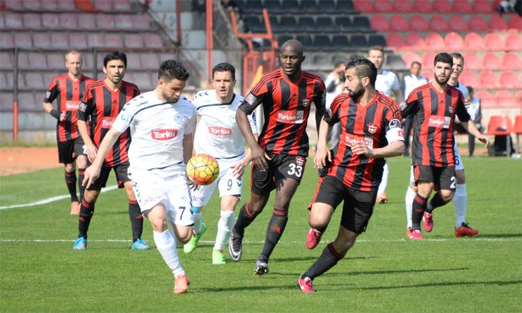 Trabzon'un Ömer Ali ısrarı
