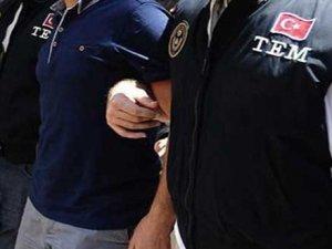 Sağlık-Sen Kırşehir Şube Başkanı gözaltına alındı
