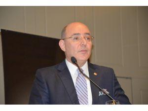 MHP Genel Başkan Yardımcısı Mevlüt Karakaya: