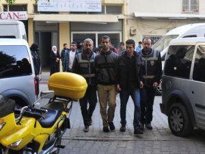GÜNCELLEME - Adana'daki izinsiz gösteriler
