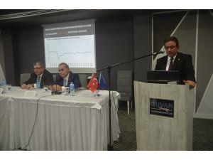 2017'ye girerken Türkiye Ekonomisi Paneli