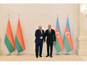 Azerbaycan ile Belarus işbirliğini geliştiriyor