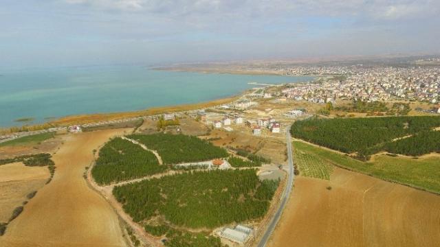 Şehit Astsubay Halisdemir'in İsmi Beyşehir'de Yaşatılacak