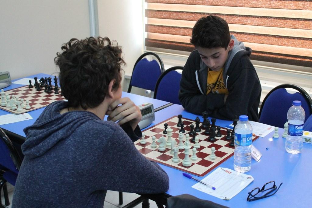 Satranç'ta şampiyonlar belirlendi