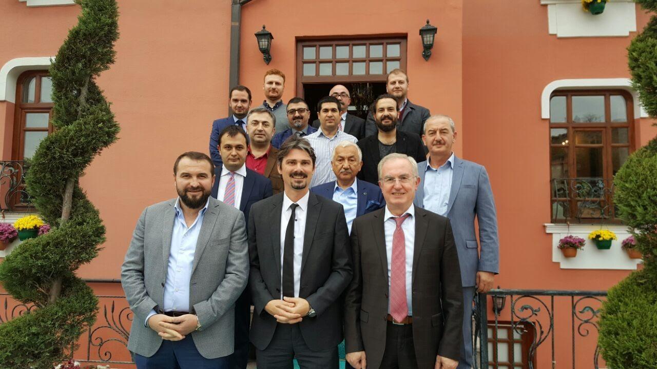 Ersan Ercan yeniden seçildi: Yönetimde Konyalı isim de var...