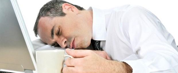 """""""Uyku hastalıkları gündüz belirti veriyor"""""""