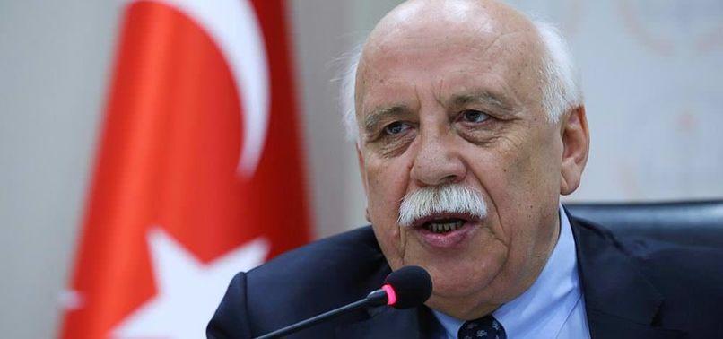 Kültür ve Turizm Bakanı Avcı: Erdal Tosun milletimizin sevgi ve takdirini kazanmıştır.