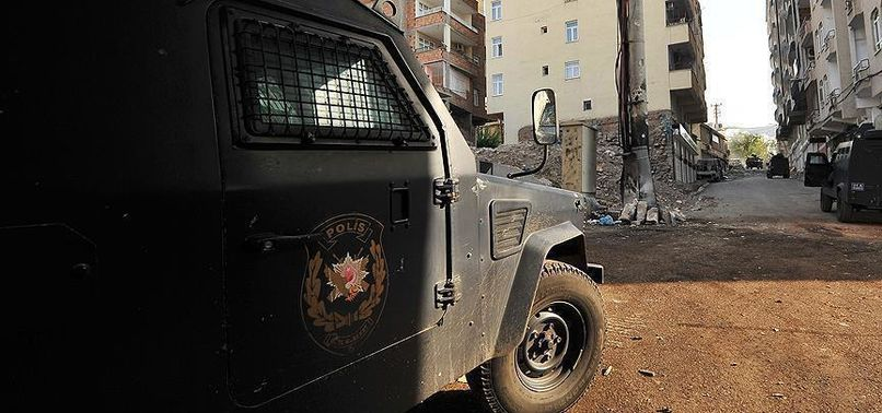 Nusaybin'de 5 mahalledeki sokağa çıkma yasağı kaldırıldı.