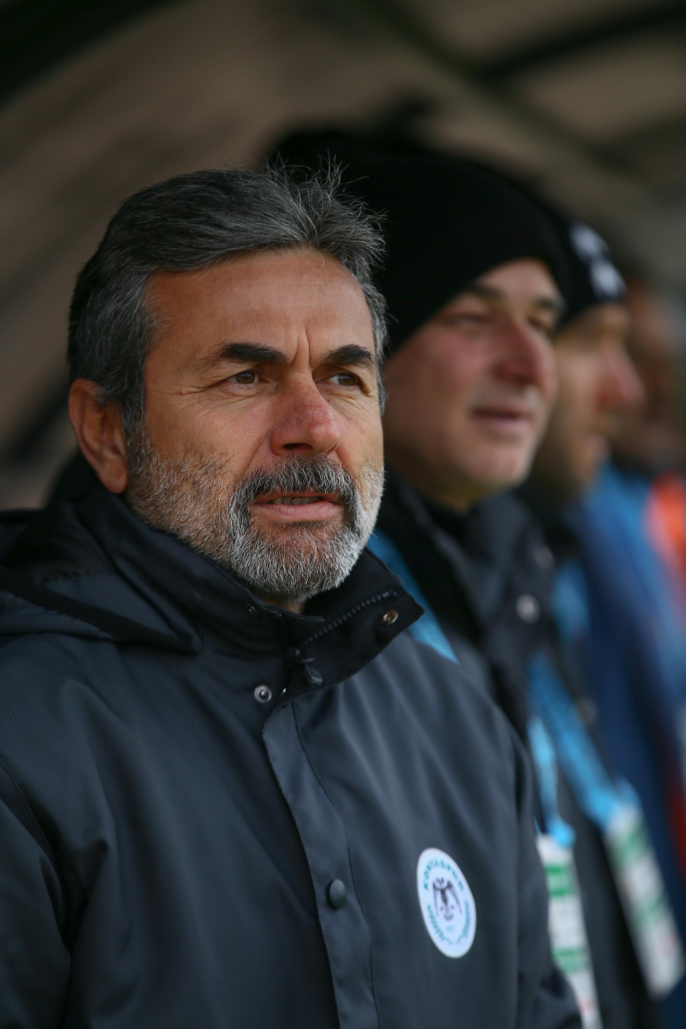 Konyaspor, konsantrasyon eksikliği yaşadı