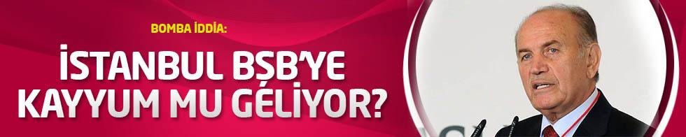 Süleyman Özışık'tan bomba iddia: İstanbul BŞB'ye kayyum mu geliyor?