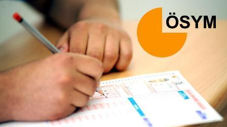 KPSS A Grubu ve Öğretmenlik başvuruları yarın başlayacak