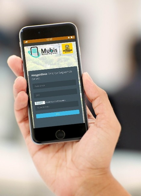 Mubis'e 1 Yılda 3 Bin 407 Talep Alınarak Geri Dönüş Sağlandı